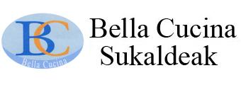 BELLA CUCINA SUKALDEAK